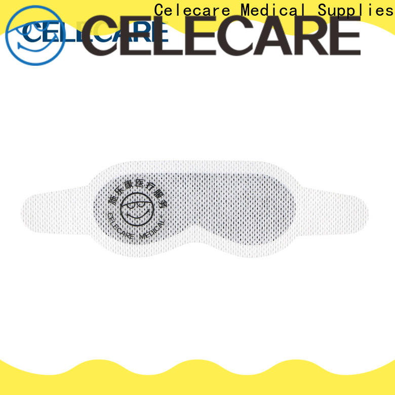 Celecare high quality baby eye protection factory direct supply for baby