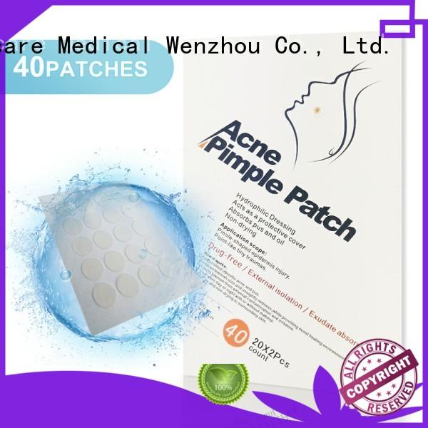 Celecare acne master patch customized for teenager