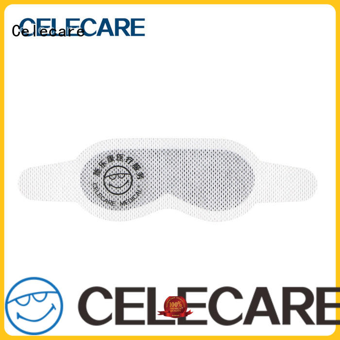 Celecare neonatal neonatal phototherapy eye mask customized for eye protection