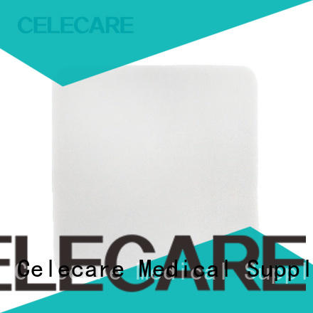 Celecare wound bandages and dressings suppliers for wound