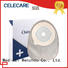 twopiece drainable colostomy bags easy to use for patients Celecare