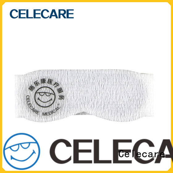 Celecare eye mask for baby series for baby