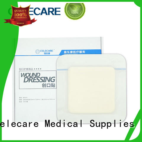professional collagen wound dressing series for wound