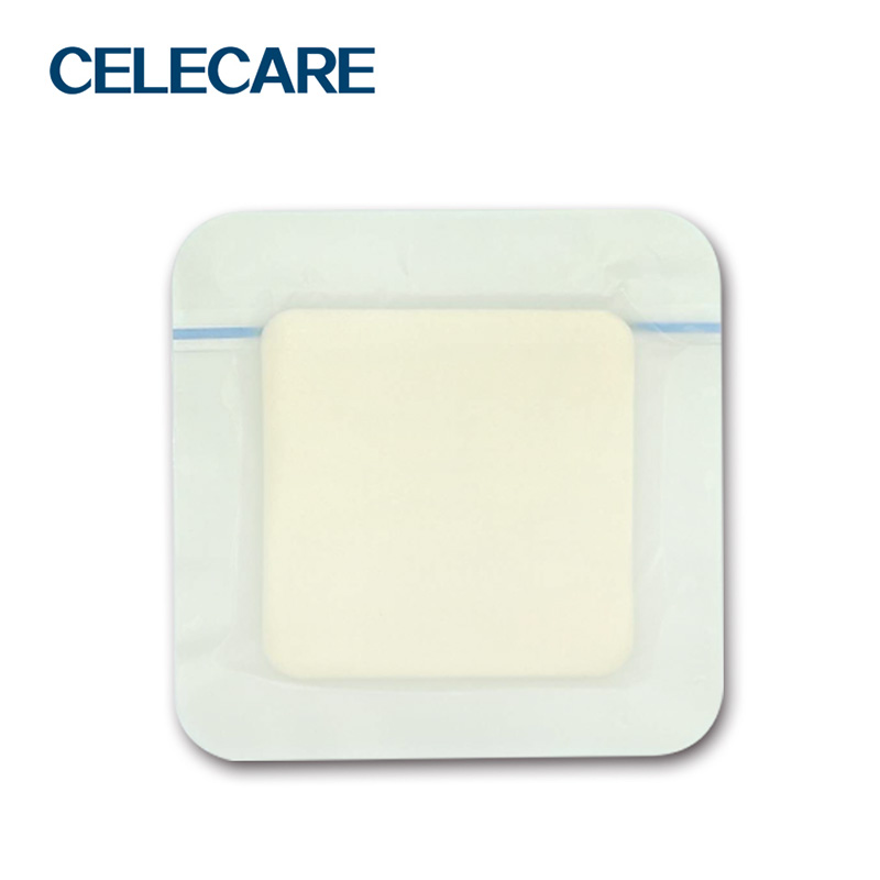 Celecare best value alginate foam dressing supply for recovery-1