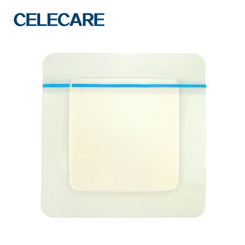 Celecare best value alginate foam dressing supply for recovery-2
