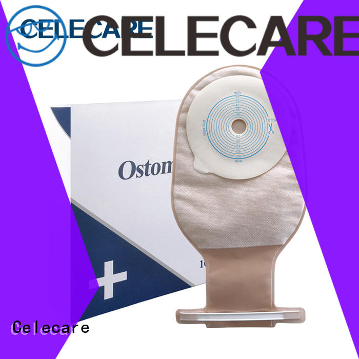 high-quality different types of colostomy bags manufacturer for patients