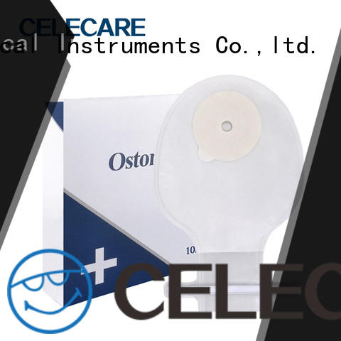 top quality ostomy bag disposal with good price for patients