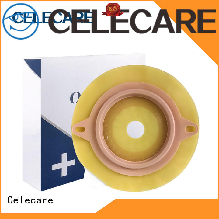 Celecare experienced colostomy bag care bulk buy for patients
