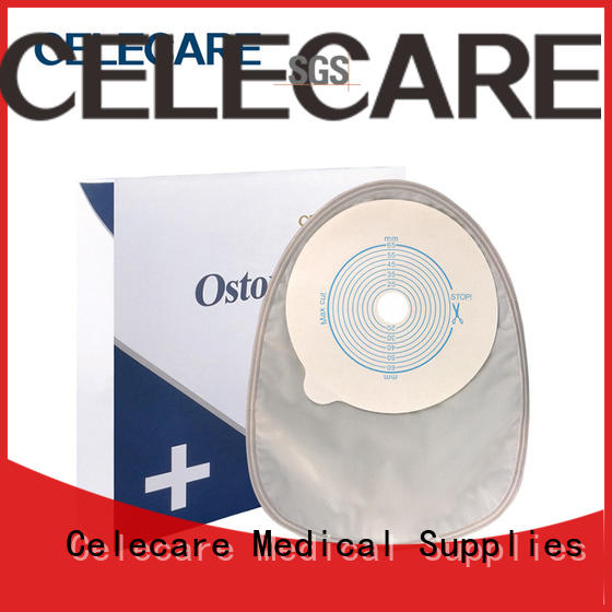 experienced coloplast colostomy bag factory price for people with ileostomy