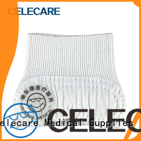 Celecare top quality baby eye cover wholesale for primary infants