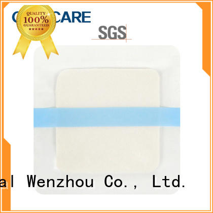 Celecare safety wound dressing collagen supplier for wound
