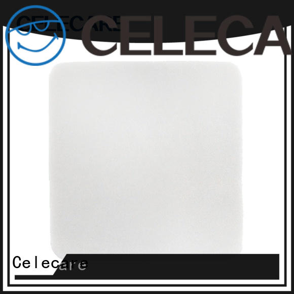 Celecare oem wound dressing pad series for wound