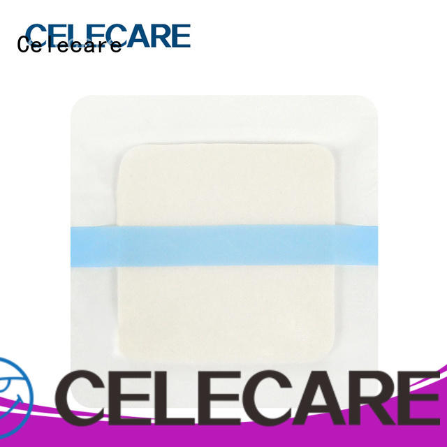 reliable self adhesive wound dressing company for scar