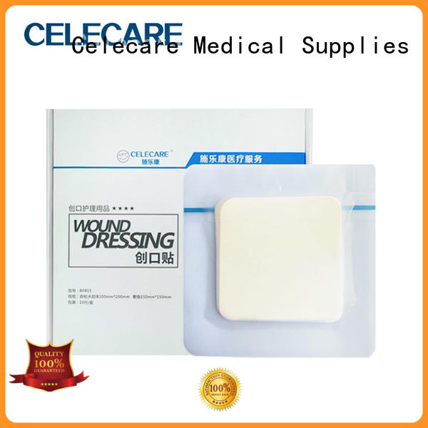 from hydrophilic wound dressing wholesale for scratch