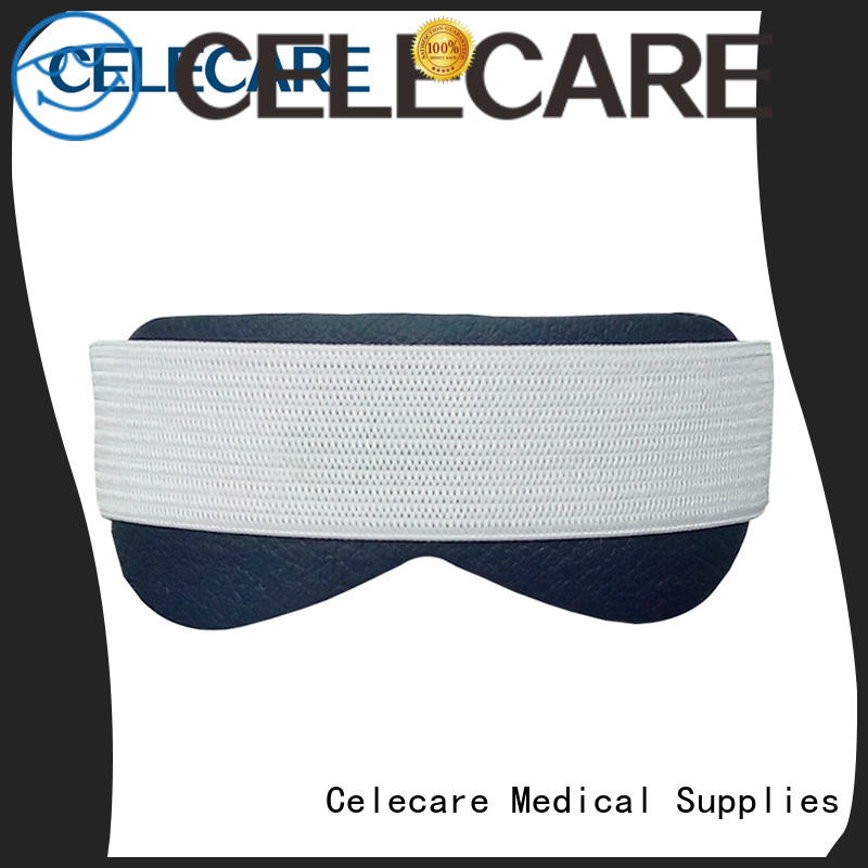 Celecare neonatal phototherapy eye mask series for primary infants