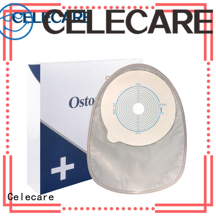 reliable coloplast colostomy bag factory for medical use