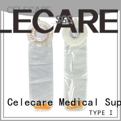 TypeⅠcatheter protection cover, foley catheter covers from Celecare