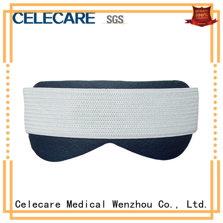 Neonatal phototherapy mask, posey eye protector series from Celecare - M001