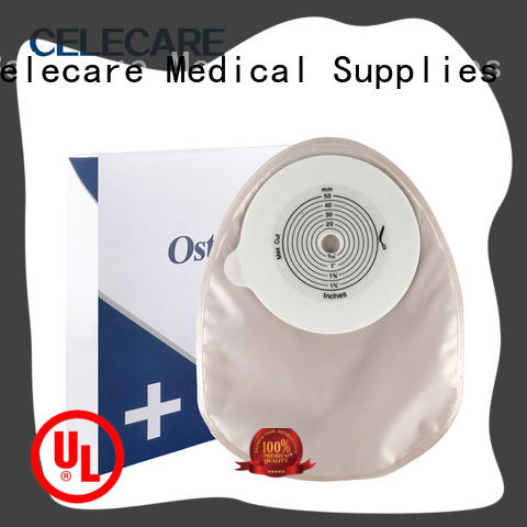 comfortable colostomy bag price customized for people with colostomy
