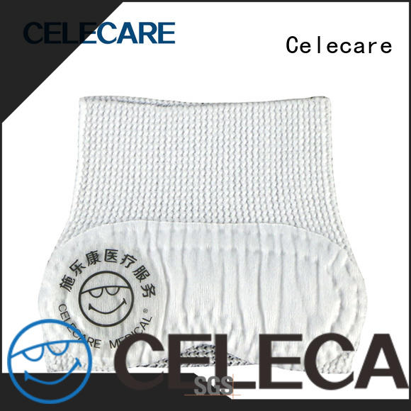 Celecare medical eye shield supplier for baby