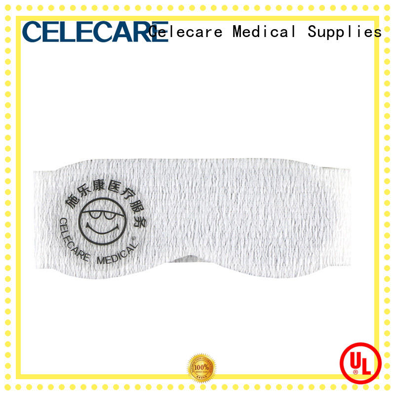 Celecare protective phototherapy eye protector wholesale for baby
