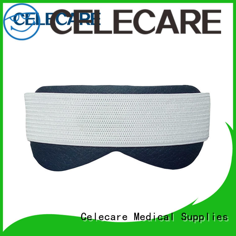 Celecare baby eye mask series for baby
