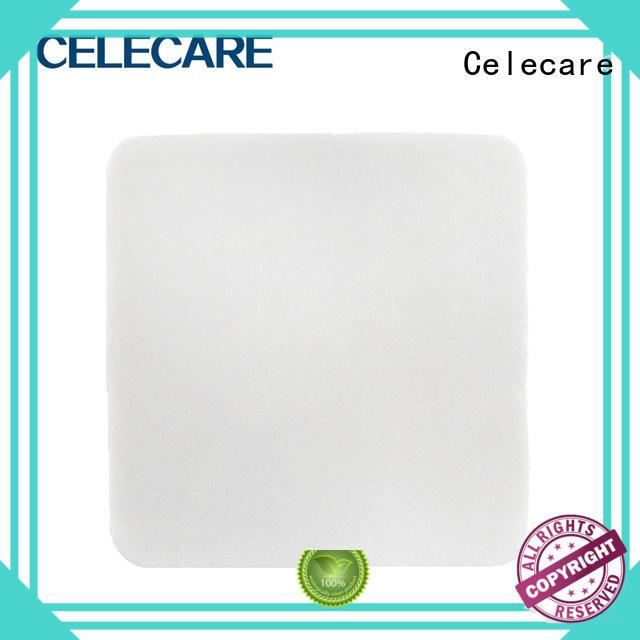 Celecare aquacel wound dressing factory for recovery