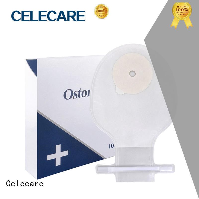 Celecare experienced ostomy bag coloplast bulk buy for people with ileostomy