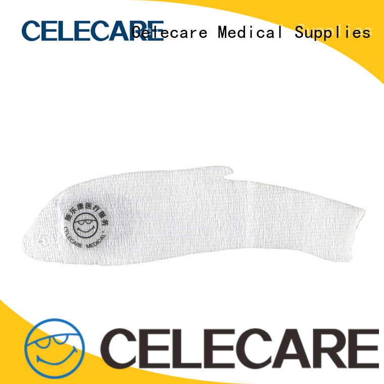Celecare neonatal eye protector from China for primary infants
