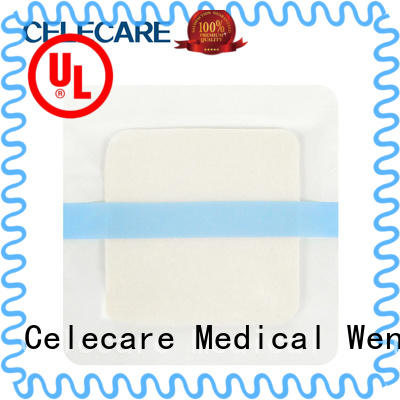 Celecare surgical wound dressing series for recovery