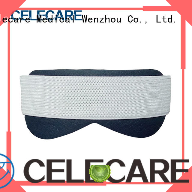 Celecare medical eye shield supplier for primary infants