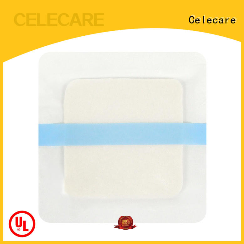 Celecare wound dressing spray wholesale for scar