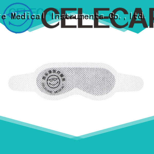 Celecare phototherapy eye protector supplier for baby
