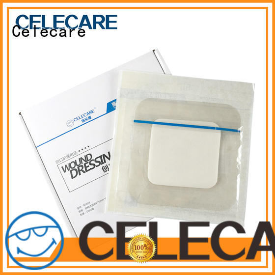 Celecare collagen wound care dressing wholesale for scratch