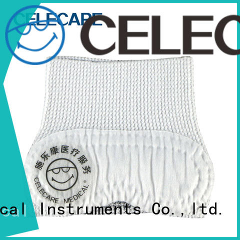 Celecare practical phototherapy mask from China for infant