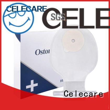 Celecare intestine bag bulk buy for people with ileostomy