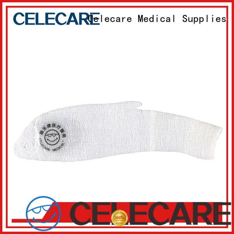 Celecare professional infant eye protector directly sale for young children