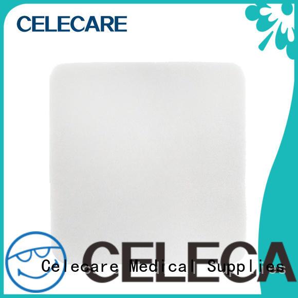Celecare high quality wound dressing set factory for wound