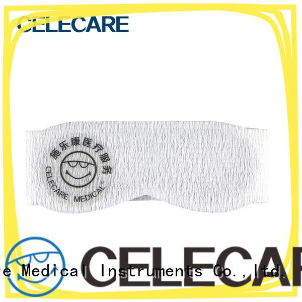 Celecare infant sleep mask supply for kids