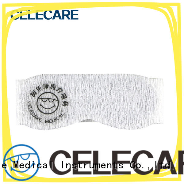 Celecare infant sleep mask supply for kids
