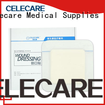 Celecare practical best dressing for pressure ulcer inquire now for recovery