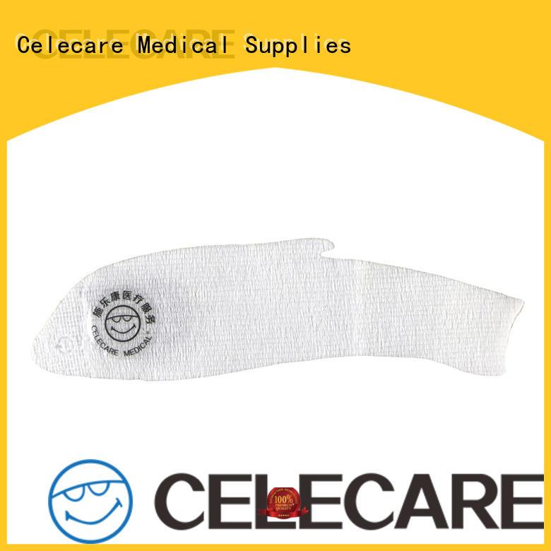 Celecare phototherapy eye protector supplier for eye protection