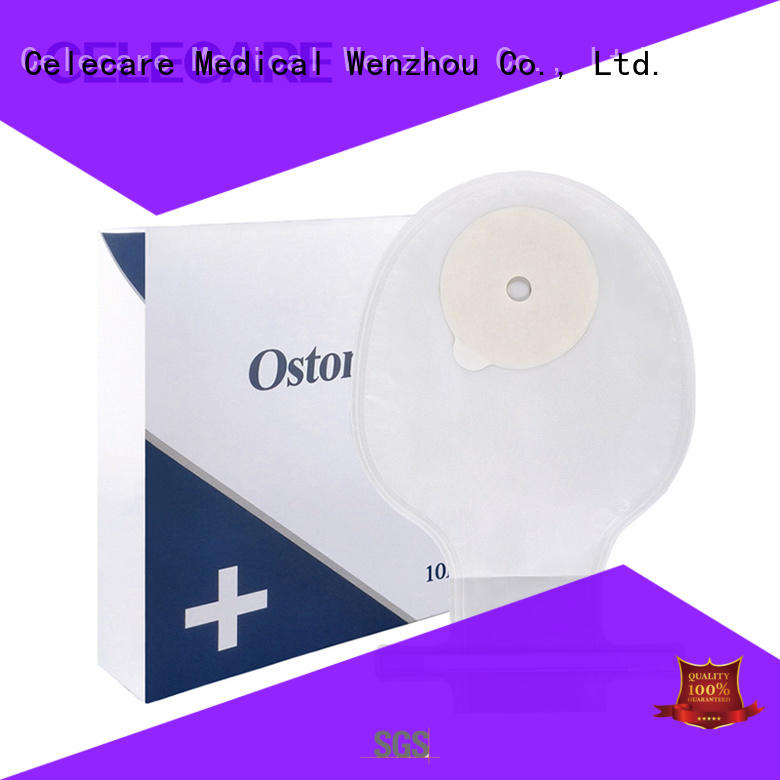 online colostomy bag supplies customized for people with colostomy