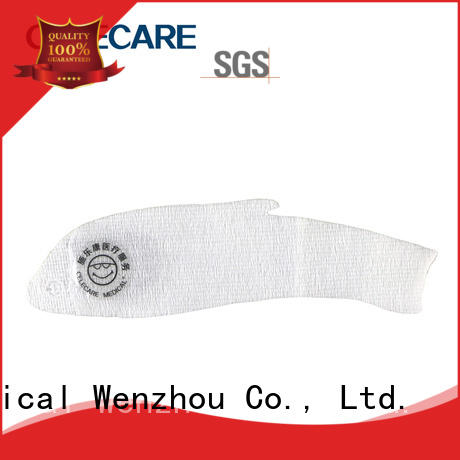 Neonatal phototherapy eye mask series from Celecare - M004