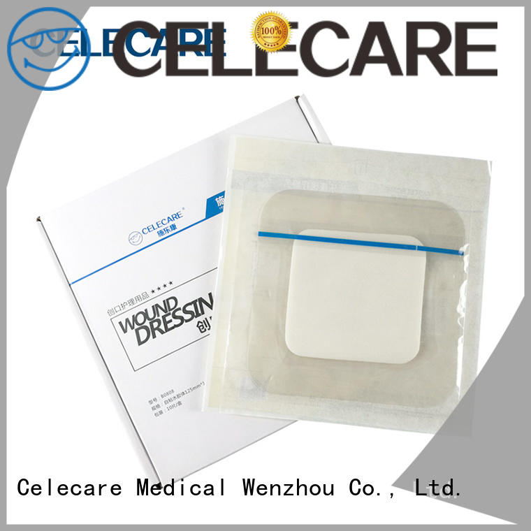 online wound care dressings manufacturer for scratch