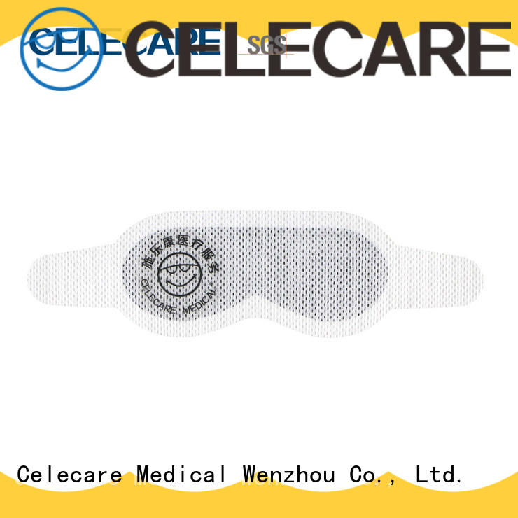 Celecare safety neonatal phototherapy eye mask series for baby