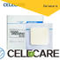 Hydrocolloid foam pressure ulcer dressing from Celecare - B0815