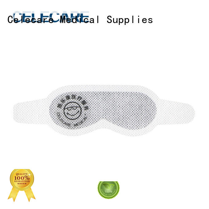 Celecare phototherapy eye mask supplier for primary infants