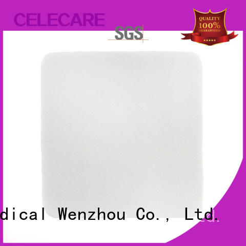 wound ulcer wound dressing hydrocolloid for wound Celecare