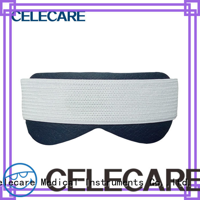 Celecare phototherapy eye protector from China for baby
